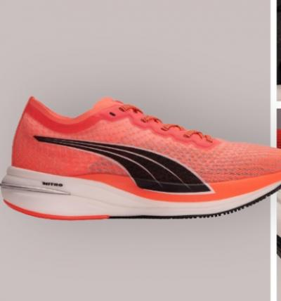 THE BEST PUMA RUNNING SHOES OF 2021 - CHECK OUT THE SHOES HERE!