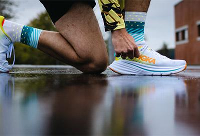 Review: Five reasons why you should try the Hoka One One Bondi X