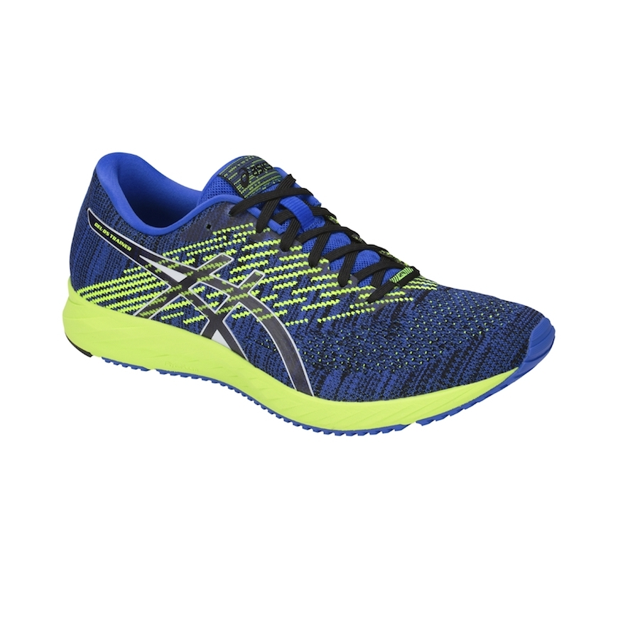 MetaRun: The Best Long Distance Running Shoe In ASICS History