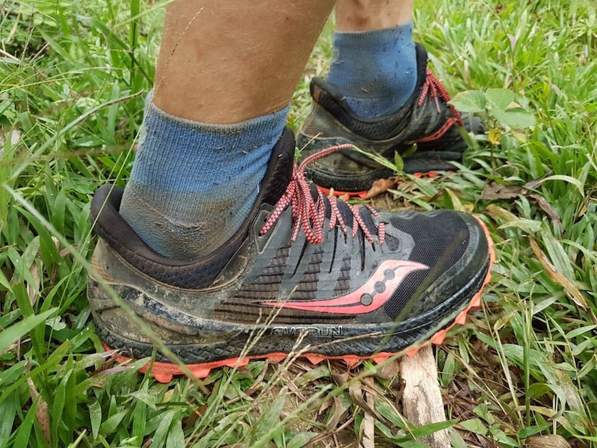 GUIDE: Choice of running shoes for trail and forest running