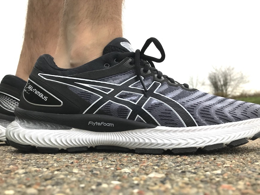 TEST: Asics GEL-Nimbus 22 vs Nimbus 21 – Read review here