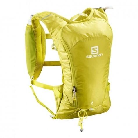 mizuno running 5 litre backpack