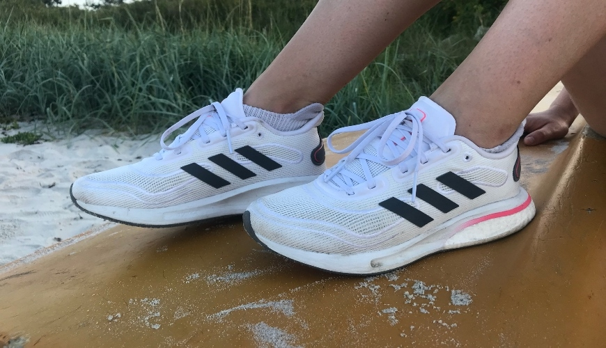 REVIEW: ADIDAS Supernova | Read the review here