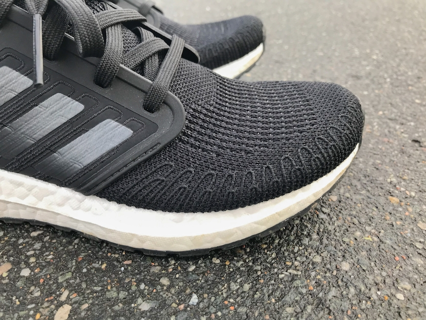 TEST: ADIDAS Ultraboost 20 Read the review here!