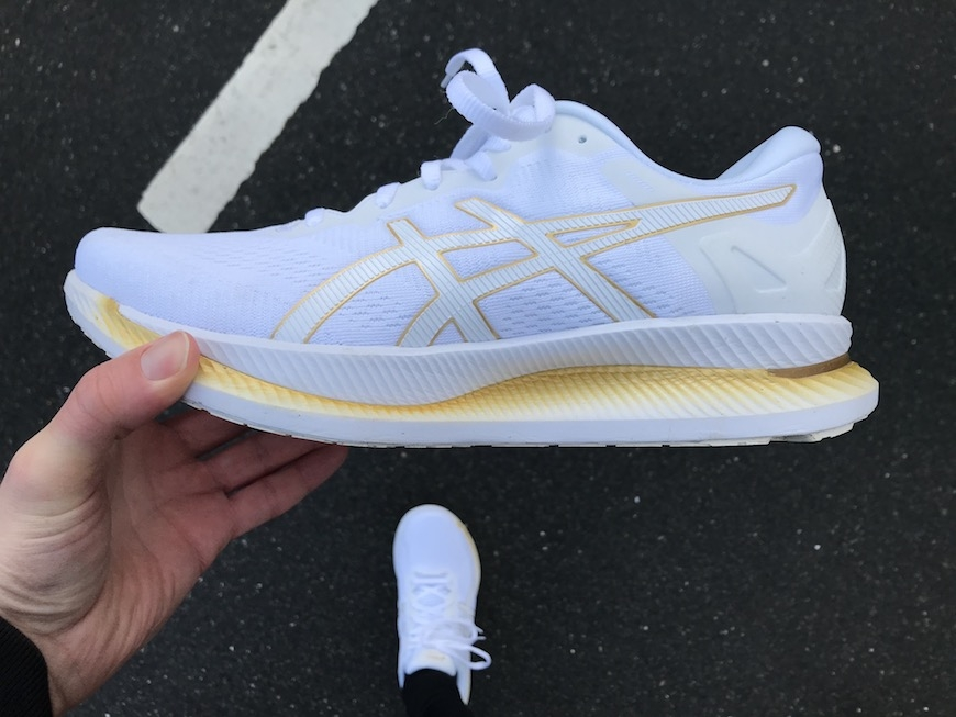 TEST: Asics GlideRide | Best Asics running shoe? | See review