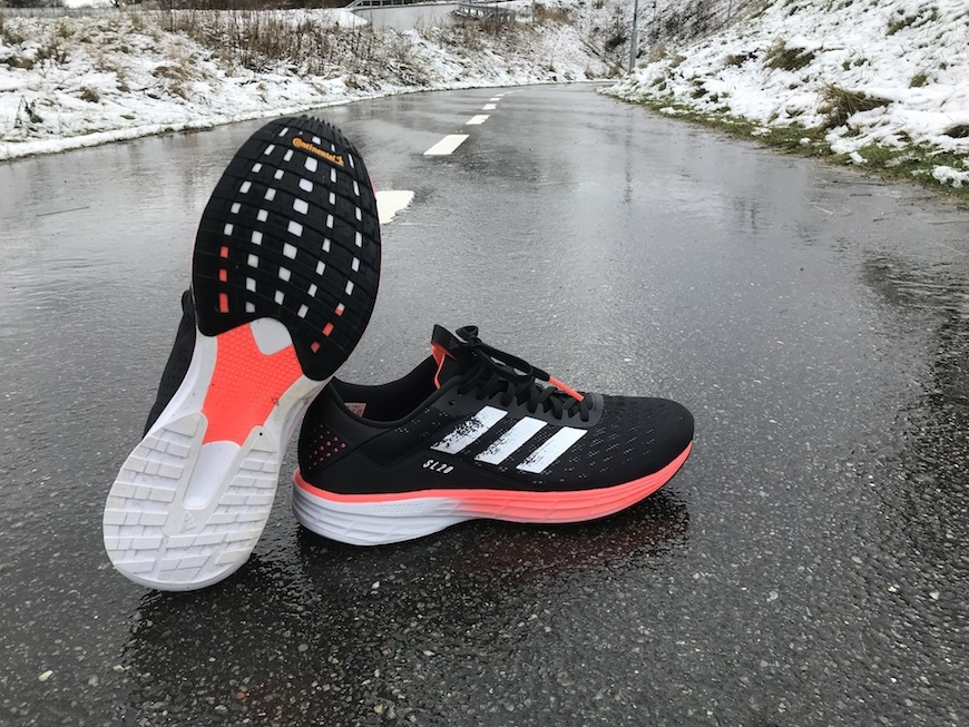 Running Shoe Review: Adidas Adios 2 Review