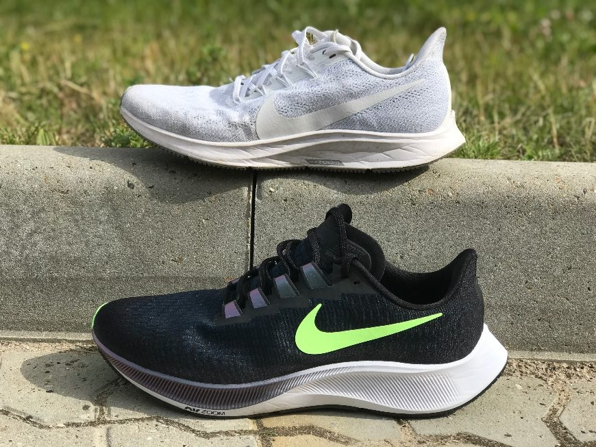 TEST: Nike Pegasus 37 | Running shoe | Read review here