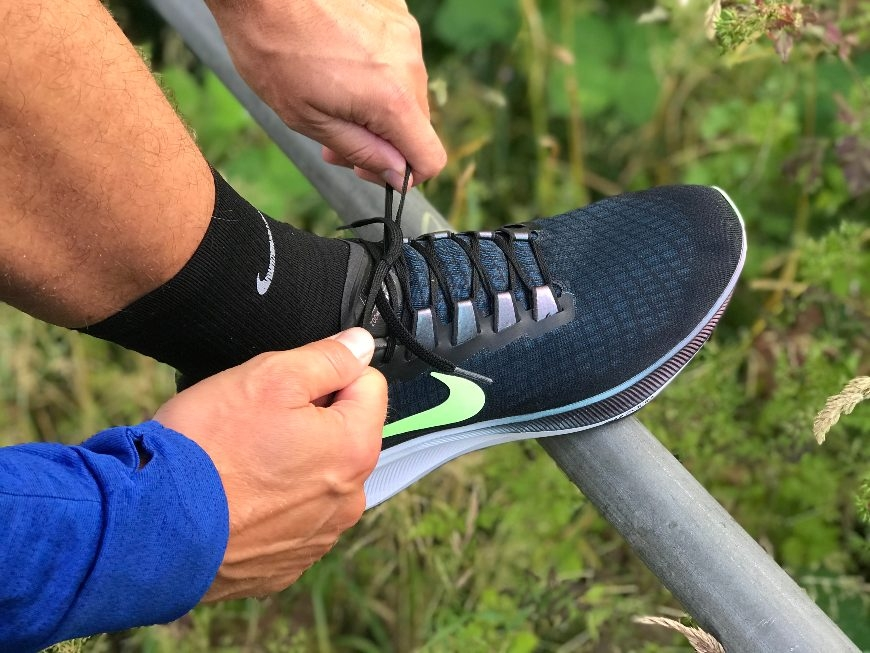TEST: Nike Pegasus 37   Running shoe