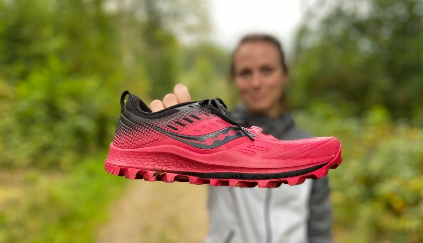 4 cool Saucony trail shoes | Check out