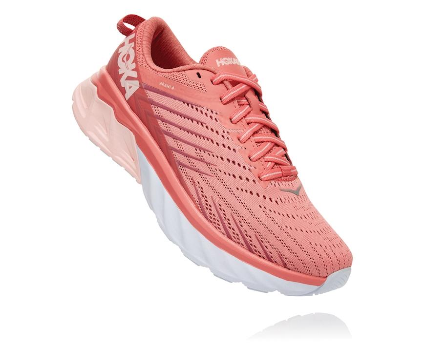 hoka support shoes