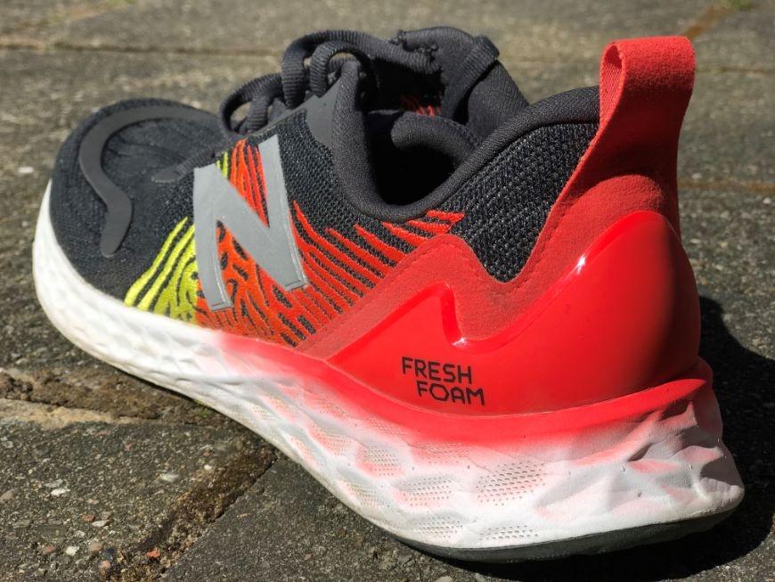 TEST: New Balance Fresh Foam Tempo