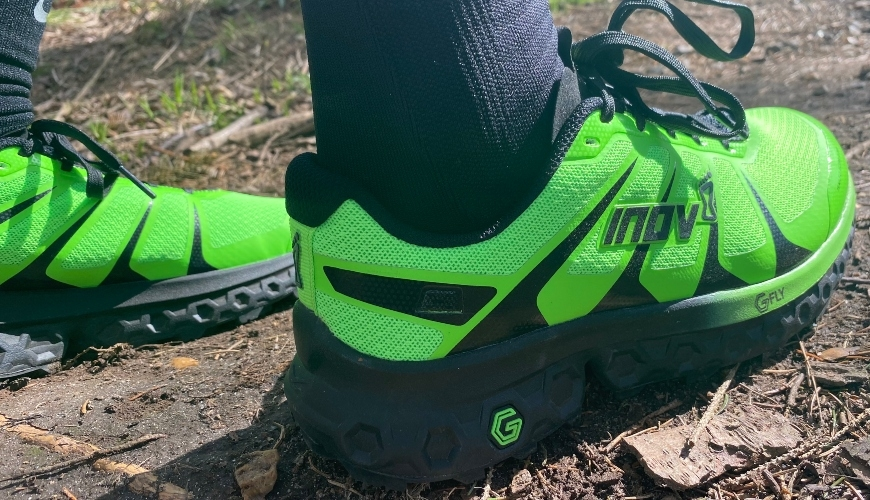 Test Inov-8 Trailfly Ultra G300 Max