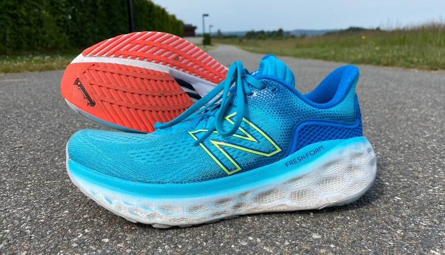 Guide running shoes