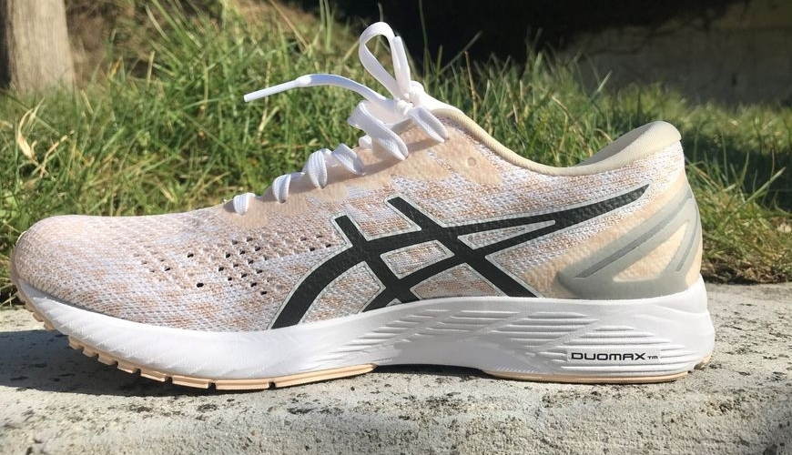 TEST: Asics GEL-DS Trainer 25 – Fast trainer – Read review
