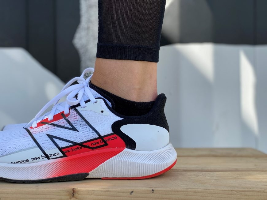 Test | New Balance FuelCell Propel V2