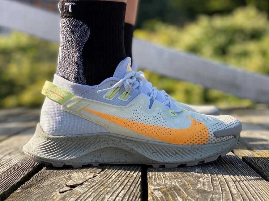 adiós El aparato Automatización  Testing | Nike Pegasus Trail 2