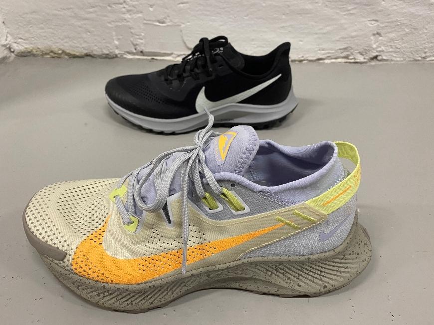 Nike Pegasus Trail 2 vs Pegasus 36 Trail